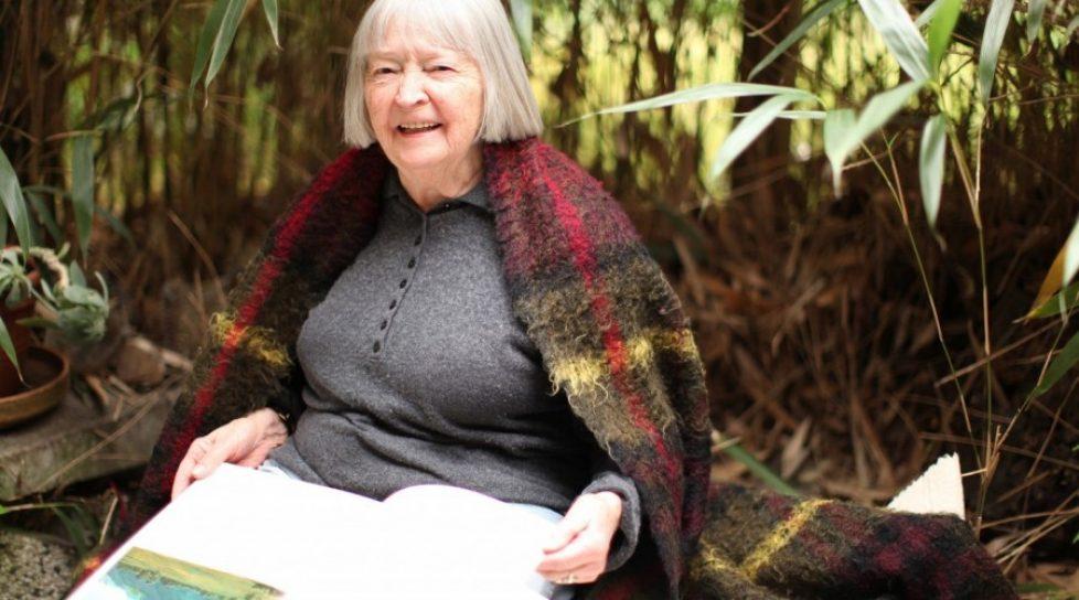 Gisela Martens (2014)