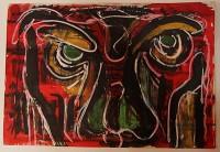 Bruno Stane-Grill Gedächtnisausstellung 2014