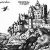 Historische Ansicht von Kronenburg