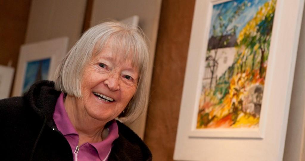 Gisela 2012