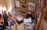 Ausstellung Kinder der Kunst 2001
